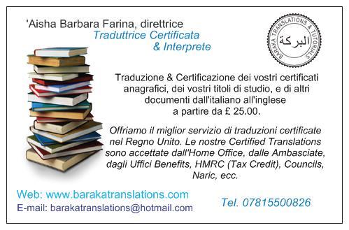 ITALIAN CARDS libri